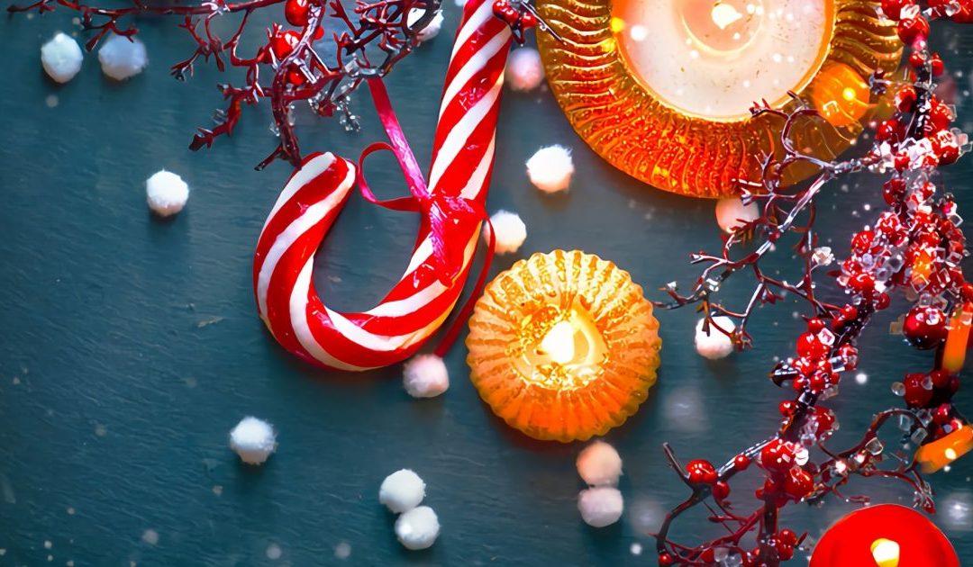 Fêter Noël avec Cours Charlier